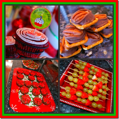 2010 Christmas collage 9