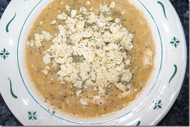 Cheese, cookies, crock pot 029