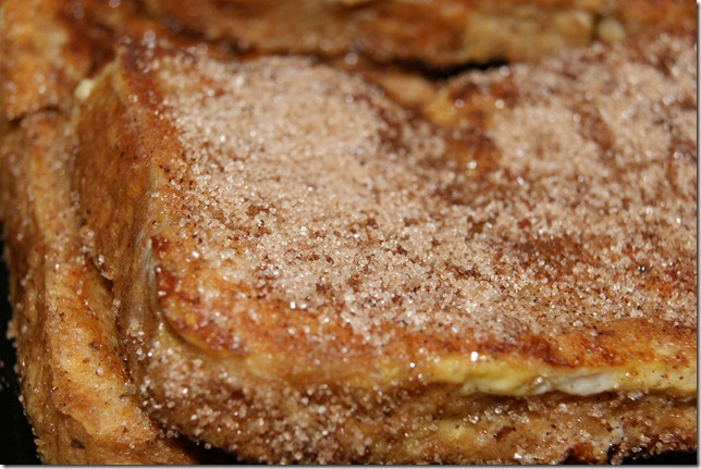 Doughnut French Toast 014
