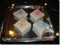 homemade marshmallows 001