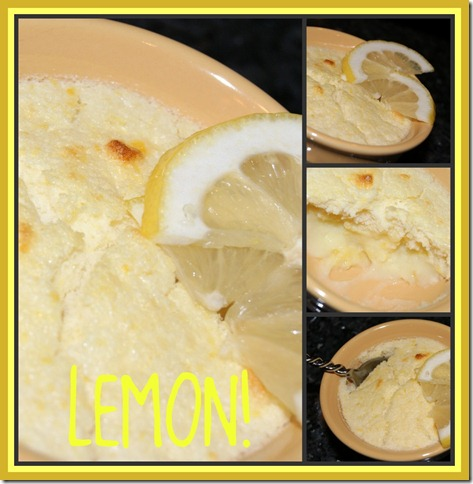 lemon pudding 3