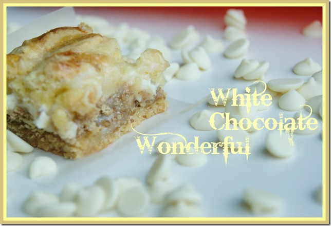 White Chocolate S'mores 1